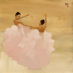 Thavibu Gallery for Modern Asian Contemporary Arts Paintings from