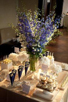elegant dessert tables - Yahoo Search Results