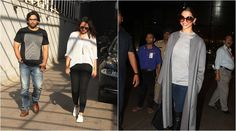 xXx actor Deepika Padukone back in city, Sonakshi attends meeting with KJo
