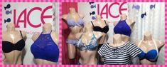 Blue Bikini Elegant, Showroom, Bikinis, Swimwear, Lace, Fashion, Blue Bikini, Products, Classy