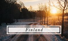 Finland travel tips and advice