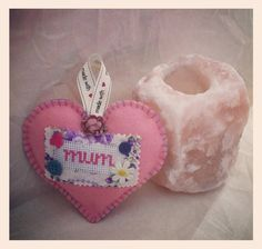 A personal favourite from my Etsy shop https://www.etsy.com/uk/listing/514467440/custom-made-mum-pink-mothers-day-felt