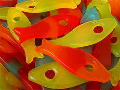 Fish Sweets Haribo