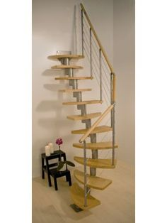 Dolle Rome Space Saving Stair Kit