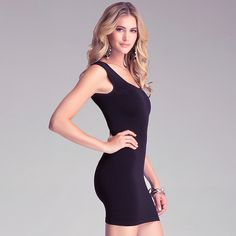 RICHCOCO New Arrival Summer 2016 Women's Sexy Vest Dress Hollow Out Slim Mini Bodycon Dress Cocktail Party Club Dress D560