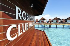 Robinson Club Maldives, a luxury resort in Maldives is perfect for your next tropical escape.