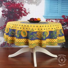 Attrayant French Country Table Linens | French Country Table Linens | Home Design  Ideas | All Things Old World | Pinterest | French Country Tables