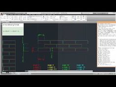 AutoCAD Customization - Create Your Own Hatch Patterns - YouTube