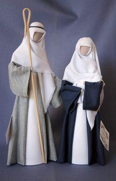Nativity Families: N