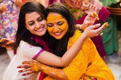 Real Indian Weddings: A Grand Gujarati Wedding That Will Leave You Awestruck Gujarati Wedding, Indian Wedding Ceremony, Haldi Ceremony, Wedding Poses, Wedding Ceremonies, Wedding Events, Must Have Wedding Pictures, Indian Wedding Pictures, Big Fat Indian Wedding