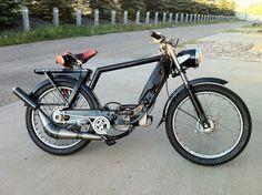 Garage - Build: '79 Ciao