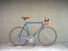 EDDY MERCKX Messenger Bike