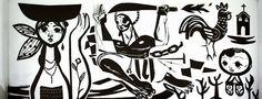 Transfer traz grafitte e cultura underground