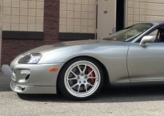 Our friends at DDW Partners just fit Ryan's reunited 1560rwhp Toyota Supra with…