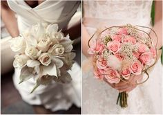 Bridal Bouquets 1