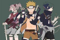 Yesss i love team 7