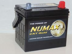 batteriesontheweb sell online cheap Numax 895-Simplicity lawnmower batteries, garden Machinery batteries online. We also offer a next working day delivery.