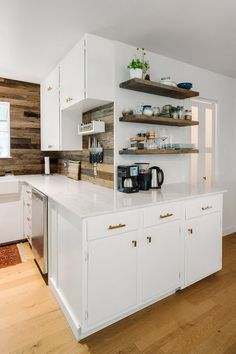west elm - A Renovated Mid-Century Home In Austin