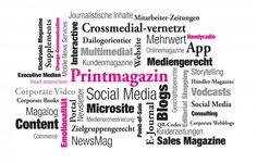Der CP-Markt: u.a. 15.000 Kundenmagazine im deutschsprachigen Raum; mehr als 8.800 verschiedene E-Magazine im deutschsprachigen Raum; 75 Prozent von Unternehmen und Dienstleistern sehen journalistische Inhalte als wirksamer Verkaufstreiber!