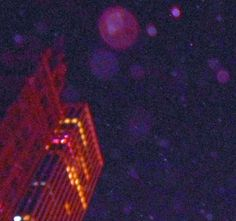 Orb Pro: Puzzling Presence of the #Paranormal Maroon Orb