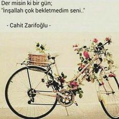 ............  - Cahit Zarifoğlu
