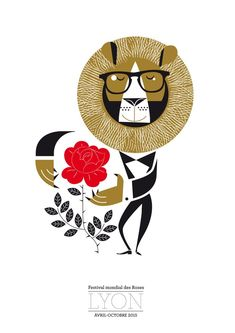 Image of Georges le lion Lion, Mickey Mouse, Disney Characters, Fictional Characters, Graphic Illustrations, Roses, Art, Masks, Drawings