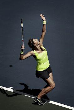 Victoria Azarenka US Open 2012