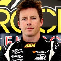 Tanner Foust, he is amazing!