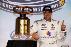 Joe Gibbs Racing 2014 in review: Matt Kenseth