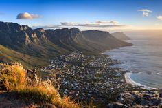 Der Kap-Staat boomt! Warum man jetzt nach Südafrika sollte