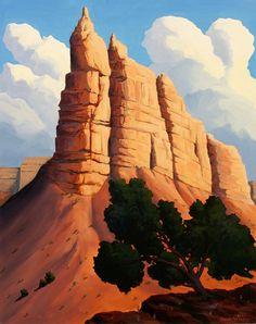 The Climb by Doug West.