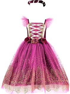Beautiful color for a Princess fairy dress up costume set years Classic Halloween Costumes, Holiday Costumes, Dress Up Costumes, Costume Ideas, Homemade Costumes, Fairy Dress, Ball Gowns, Fancy, Princess