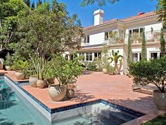 Luxury Homes Beverly Hills And Real Estates On Pinterest