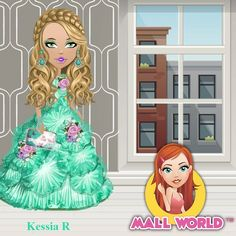 Mall world Outfit 4/29/15 By ♡❀☆Kєssια яɨsィℴ♡❀☆