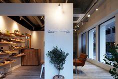 実績紹介-商業店舗デザイン- hair&zakka haconiwa | 広島の店舗デザイン会社 株式会社アイシード i-seed co.,ltd
