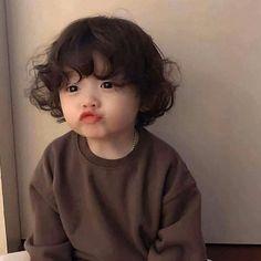 Cute Asian Babies, Korean Babies, Asian Kids, Cute Babies, So Cute Baby, Cute Kids, Little Babies, Baby Kids, Photo Humour