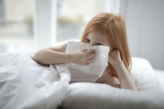 Zahnschmerzen durch Heuschnupfen. Geht - leider... Influenza Virus, Most Common Allergies, Seasonal Allergies, Fish Pose, Immune System