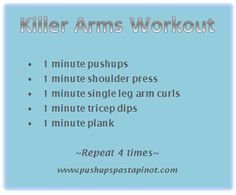 killer arms