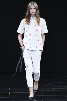 See the complete Stand collection from Stockholm Fashion Week.