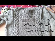 Crochet Designs, Crochet Baby, Knitting, Youtube, Sweaters, Fashion, Crochet Batwing Tops, Tricot, How To Knit