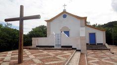 * Igreja de Nossa Senhora de Guadalupe *   Ilha dos Frades, Bahia. Brasil.