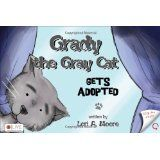 Grady the Gray Cat (Perfect Paperback)By Lori A. Moore