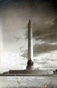 Mto.aLosNinosHeroesentre1930-1950