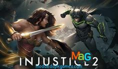 Injustice 2 Mod Apk Unlimited Money And Gems Latest Version Free Download