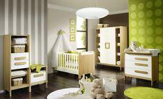 Pokój dla małego dziecka  Więcej na: http://sweethomeshop.pl/pokoj-mlodziezowy/first-collection-zestaw-1-168-detail