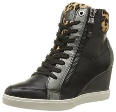 Geox Womens D Eleni B High-Tops D4267B8554C9999 Black 3 UK, 36 EU Geox http://www.amazon.co.uk/dp/B00FAP2F5S/ref=cm_sw_r_pi_dp_gaZkwb04WYX1X