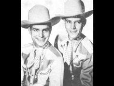 Jimmie & Leon Short - Long Gone Daddy (1947) - YouTube