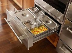 Warner drawer
