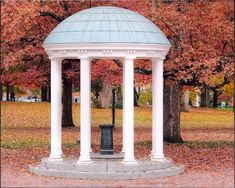 chapel hill, nc in the fall - Google Search