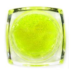 Beauties Factory Nail Art UV Gel Yellow Glitter ¡V 20ml -- Want to know more, click on the image.